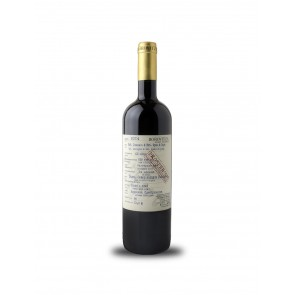 Red Wine, Special Selection PROSPEROUS 2014, Borovitza, Bulgaria